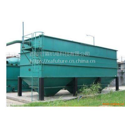 生物吸附法电镀废水处理设备厂家