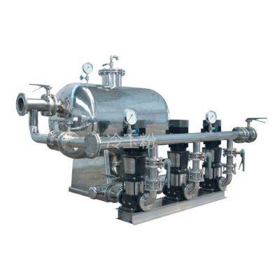 供应节能无负压供水设备 高层无负压供水设备