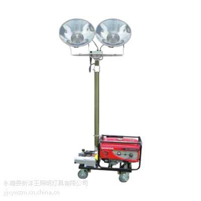 供应海洋王SFW6110C全方位自动泛光工作灯【全方位大型移动照明车】价格