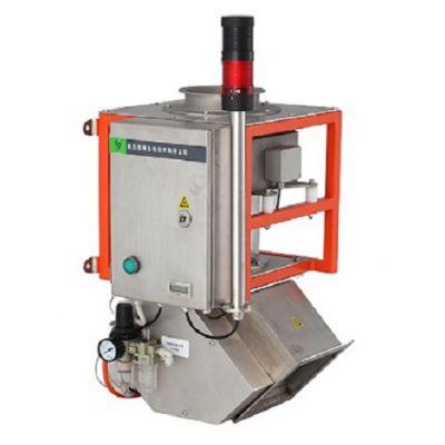 百精供应塑料金属分离器0-80 金属检测机