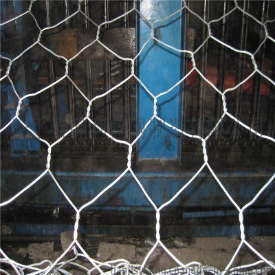 石笼网 铅丝石笼网 格宾网生产厂家