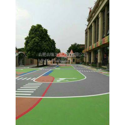 专业承接长三角地区汇龙运动场所跑道球场施工
