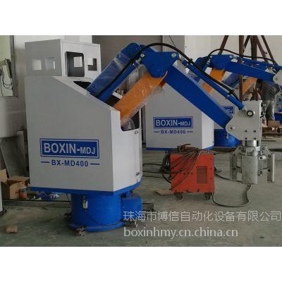 供应珠海博信两轴机械手 定制非标自动化设备 非标码垛机械手