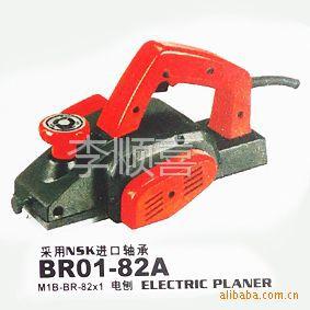 供应采用NSK进口轴承  电动工具帮尔BR01-82A 手提电刨  木工电刨