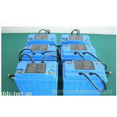 供应电动巴士12V110Ah电池/ 磷酸铁锂电池 /电瓶车用锂电池