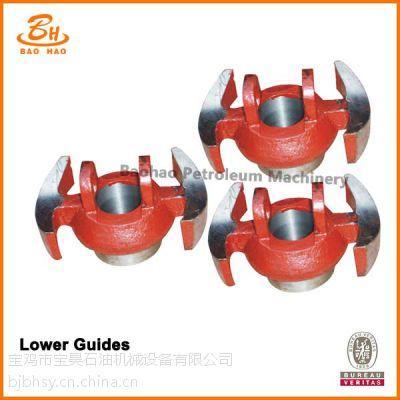 供应供应石油钻采设备泥浆泵配件-阀杆导向器