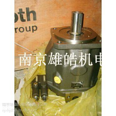 A10VSO45DR/31R-PPA12K01清仓力士乐柱塞泵