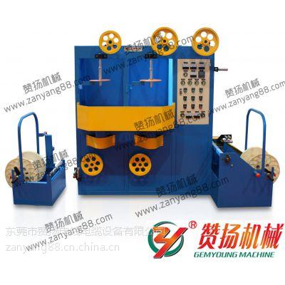 买电线电缆机械设备就来赞扬,拥有10000平方米生产场地