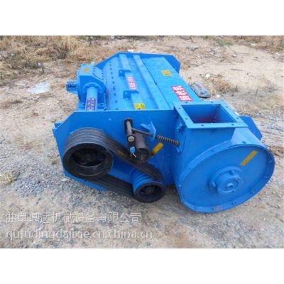 鼎达秸秆专用粉碎回收机 秸秆粉碎回收机供应商