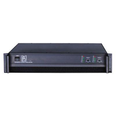 供应贝塔斯瑞 β3 R208功放 功率放大器 舞台功放 纯后级功放 功放机价格