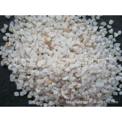 供应水泥物理性能检验材料(即水泥标准砂)混凝土专用石英砂