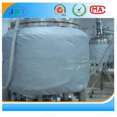 江苏美润锅炉阀门设备保温套厂家直销专利保护