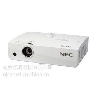 NEC教育培训投影机CA4350X,正投二级投影机