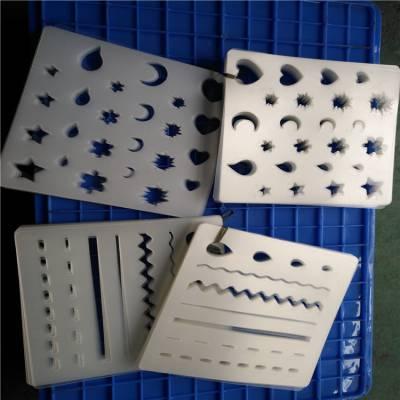 东莞正美厂家PP塑料片 透明 本白PP胶片 0.3mm以上有现货