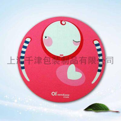 供应SBR鼠标垫,布面橡胶防滑设计,护腕鼠标垫【可以按要求和造型印制】