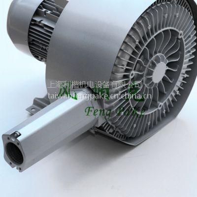 风帕克2HB520-HH36高压鼓风机