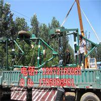 得力霸州电缆拖车厂 制造电缆拖车 机械电缆拖车