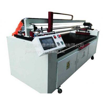 贵州专业加工智能宣纸印刷机 高品质功能齐全地板砖印刷机机 纸箱印刷机