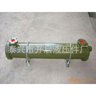 供应2LQF6W列管式冷却器 2LQF6W冷却器 油冷却器 管式冷却器