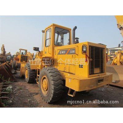 供应山东畅通二手工程机械常年对外销售:临工铲车、挖掘机。
