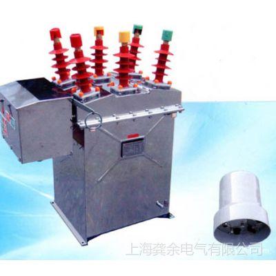 供应ZW8-12F/630-20户外高压真空断路器
