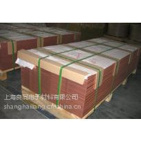 批发供应高精无氧铜带 高精带 C1010 C1020 TU1无氧铜带 导电率高