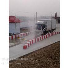 深圳东佳强畜禽养殖场人员车辆进出通道喷雾消毒全国技术领先