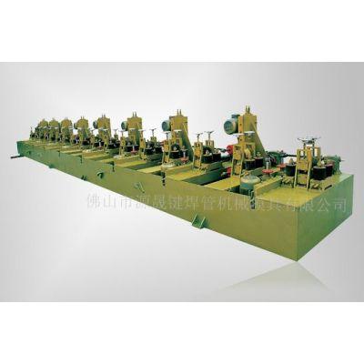 专业生产不锈钢焊管设备 不锈钢方管抛光机长期供应 批发价