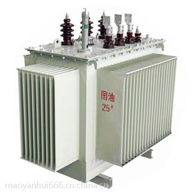 油浸式变压器S11-30KVA