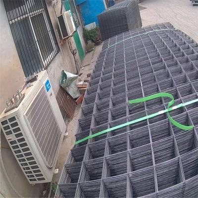 铁丝焊接网片 地热网片 焊接防护网