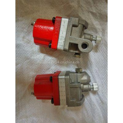 山推sd22推土机配件康明斯停车阀发动机燃油泵电磁阀的