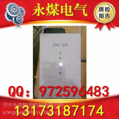 陕西榆林神木ZYK-II型永磁控制器买的放心