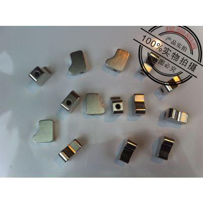 厂家提供小批量钕铁硼强磁铁定制 钕铁硼强磁铁 性价比高来稿定做