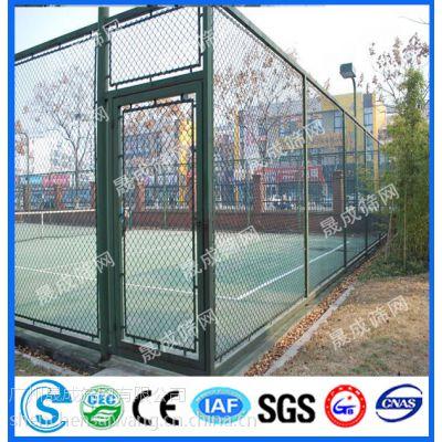供应三亚网球场围栏网/湛江篮球场围网/海口景区防护网