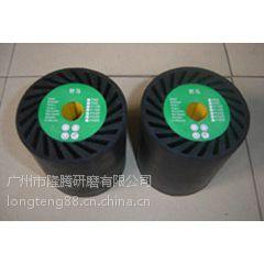 供应弹性软橡胶滚筒/砂带套筒/橡胶软滚筒
