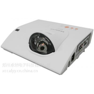 日立K31、K26短焦投影机价格