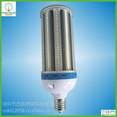 LED玉米灯120W 大功率玉米灯 庭院灯