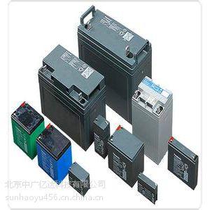 松下蓄电池12V120AH报价及型号参数