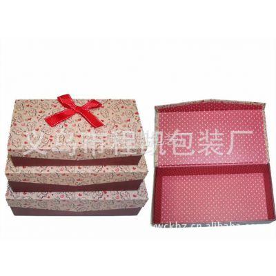 供应厂家定做特色纸质礼品盒、红色书形硬纸盒、产品包装礼品盒