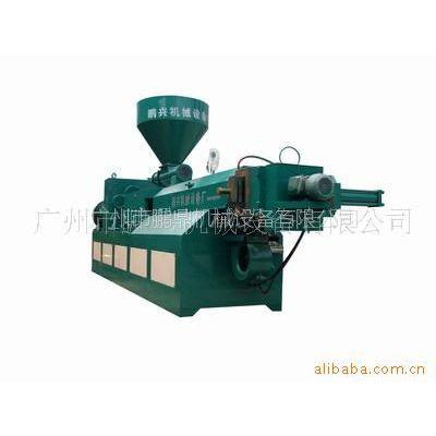 广州供应电线电缆机械——¢80锥型双螺杆挤出机