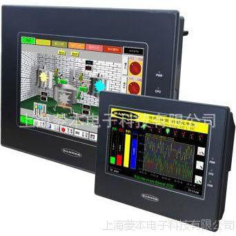 美国邦纳触摸屏THM-HP 人机界面