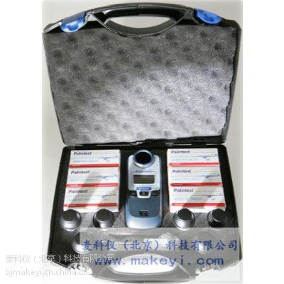 百灵达-泳池水质检测仪 Palintest Pooltest6(SPH 006CN )库号:3575