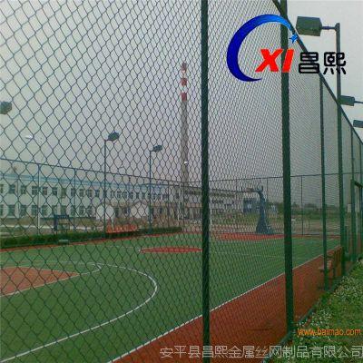 体育场围栏网生产厂家 球场围栏网 运动场护栏网可来图定制