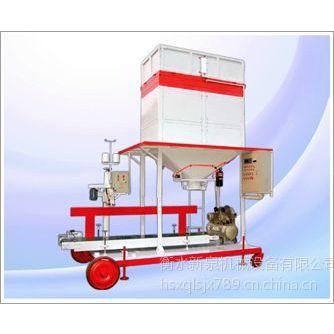 供应玉米包装机量计精准,操作简单不会产生丢粮、缺粮、少粮