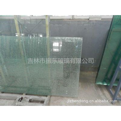 供应钢化玻璃 弯曲钢化玻璃 厚度4~19mm 吉林振东