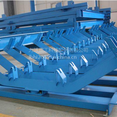 力博重工供应运输机钢结构钢桁架