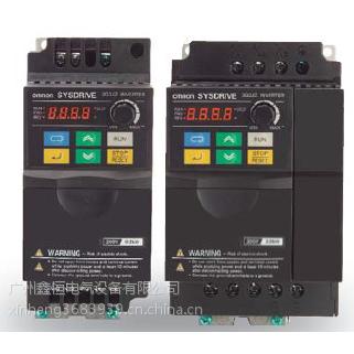 欧姆龙3G3MX2-A4015-Z 1.5KW通用型变频器