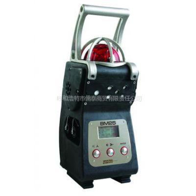 供应英思科BM25移动式气体检测仪