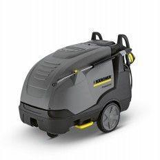 供应德国凯驰HDS-E8/16-4M热水高压清洗机 不排气的高压热水洗车机【新年活动 来电优惠价】