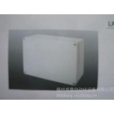 供应上海雷普带端子分线盒(JUK004) LP6021D ABS